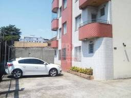 Apartamento com 3 dormitórios à venda, 73 m² por R$ 290.000 - Inconfidentes - Contagem/MG