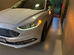 Ford Fusion - 2017 - 2017