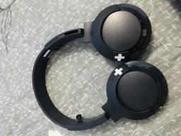 Fone Bluetooth Philips Bass+