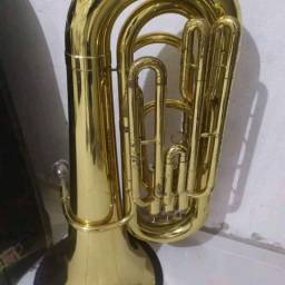 Tuba J370 Weril Usada