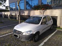 Chevrolet Celta 2010/2011 1.0 VHCe Life Flex 4P Manual - 2011