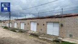 Vem sair do aluguel! Casas novas Lameirão Maranguape.
