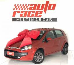 FIAT PUNTO ATTRACTIVE 1.4 FLEX MEC. - 2014
