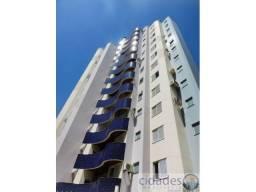 Apartamento para venda 3 quartos com garagem Coqueiros Florianópolis