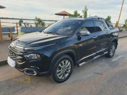 Toro Ranch 2.0 diesel preta 19/19 - 2019