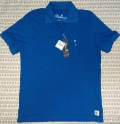 Camisa Polo Kingster