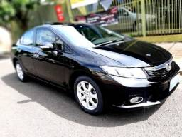 Civic Exs C Teto