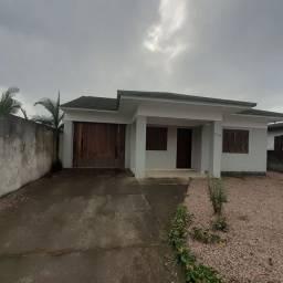 Casa em Araranguá bairro mato alto