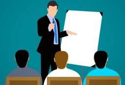 Cadastramento para revendedores e formadores de equipe