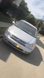 Traslado - Transporte executivo - Mini Van