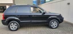Hyundai Tucson 2.0 Gl 16v 143cv 2wd Gasolina 4p Automático