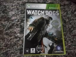 Watch dogs Xbox 360 comprar usado  Rio de Janeiro