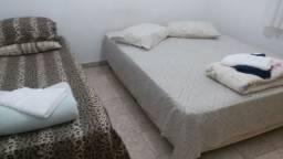 Apatamento mobiliado, 2 dorms, Pq Bandeirantes