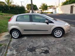 Fiat Punto Attractive 1.4 Flex! Super Novo!!