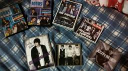 CD E DVD (ONE DIRECTION; JUSTIN BIEBER; JONAS BROTHER)