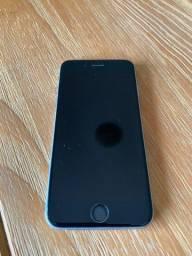 Vendo Iphone 6s 128gb (valor abaixo do mercado)
