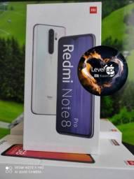 Xiaomi é aqui! Redmi Note 8 Pro .. Novo lacrado com garantia e entrega hj mesmo