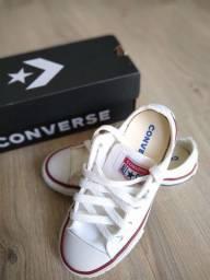 Tênis Converse All Star Chuck Taylor - tamanho 26