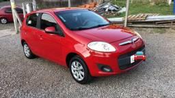 Fiat palio attractive completo 1.0 placa I