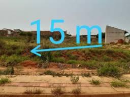 Terreno 15x30