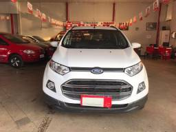 Ford- New Ecosport 2.0 auto
