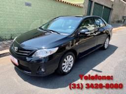 Toyota Corolla Altis 2.0 16v automático 2013