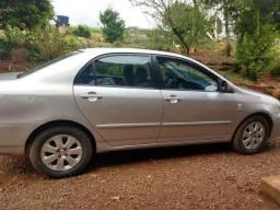 Corolla 2008 novo