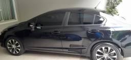 Vendo Civic LXR 2015