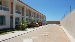 Casas duplex  em Condomínio no Porto das Dunas  Aquiraz