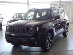 Jeep Renegade Trailhawk 2.0 TDI Automático 4x4 2020/2021 0Km