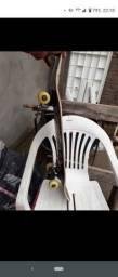 Skate, o mais top de linha!!!!