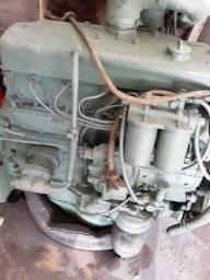 Motor do 608  e  362