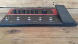 Amplifi fx 100