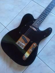 Guitarra Telecaster Gbs Pro
