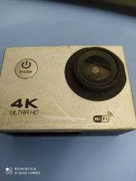 Camera action Cam (tipo GoPro)