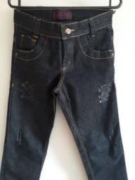 Calça jeans n°32