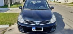 Nissan Tiida lindo!