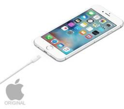 Cabo de Lightning para Usb Original Iphone