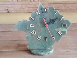 Relógio de pedra