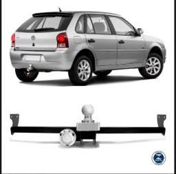 Engate Reboque para veículos Nacionais e Importados