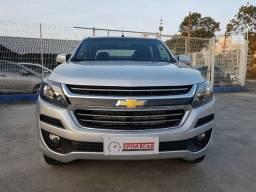 S10 Lt 2.8 aut 4x4 Cd Diesel 2017 Carro de único dono sem detalhes