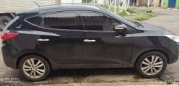 Hyundai/ IX 35 2.0 Automático