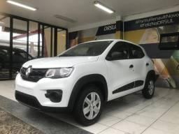 Renault Kwid Zen 1.0 12v Sce 0km