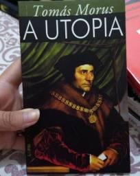 Livro A Utopia