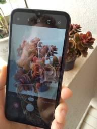 Smartphone S30U Novo / venda ou troca