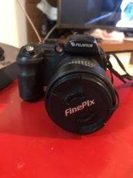 Máquina fotográfica fujifilm finepix S9500