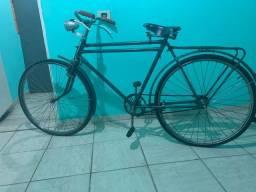 Título do anúncio: Vendo Bicicleta antiga!!!