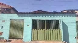 Vendo duas casas no mesmo lote ( não é ágil )