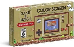 Título do anúncio: Game & Watch Super Mario Bros. NOVO