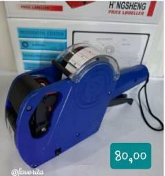 Rotulador de preço